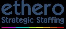 ethero Strategic Staffing logo