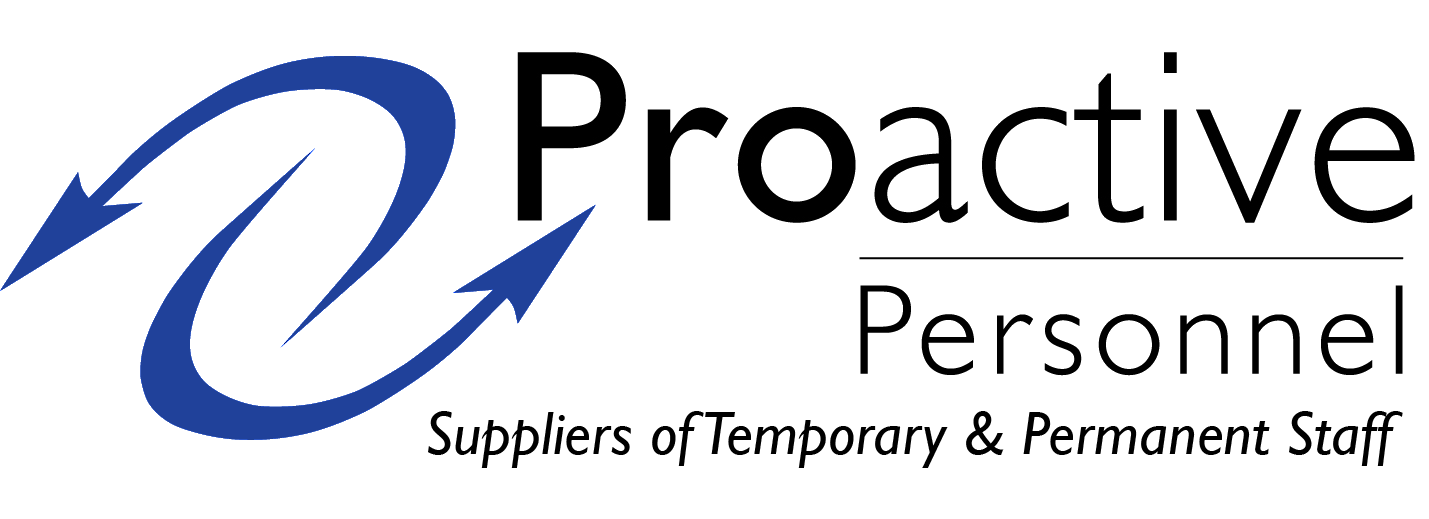 Proactive Personnel logo