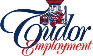 Tudor Employment logo